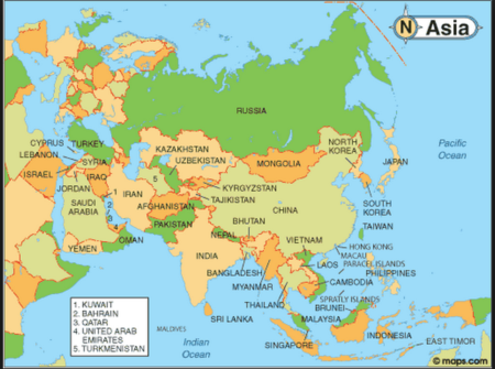 Asia continent 247 continents because chinas continental population is primarily dominated by a handful of countries it can be tempting to think that only a few different cultures and gumiabroncs Choice Image
